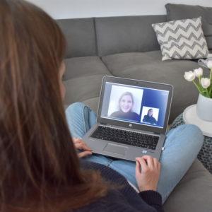 Online coaching Julia Meyer-Schwickerath