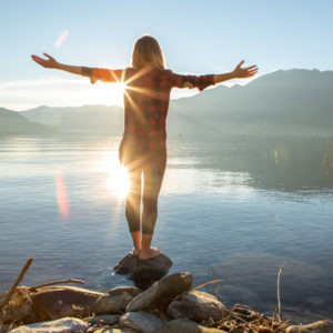 Lebenspotenzial entfalten -Life Coaching