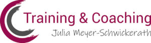 Training Coaching Julia Meyer-Schwickerath