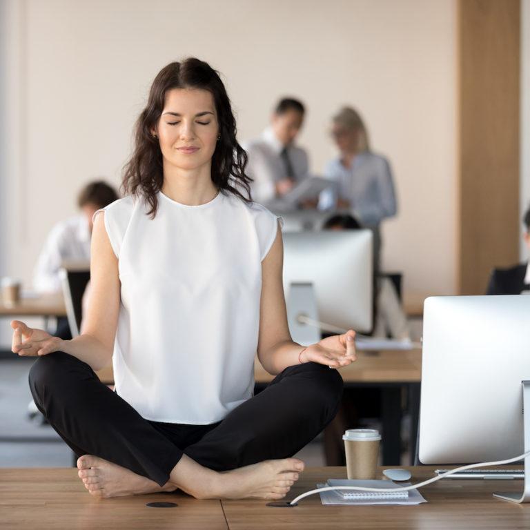 Mindset Coaching - mentale Stärke