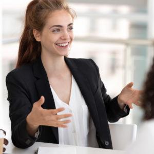 wirksame Kommunikation - Coaching