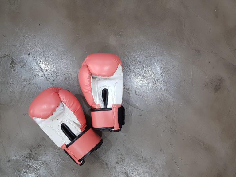 inner kritiker knock out