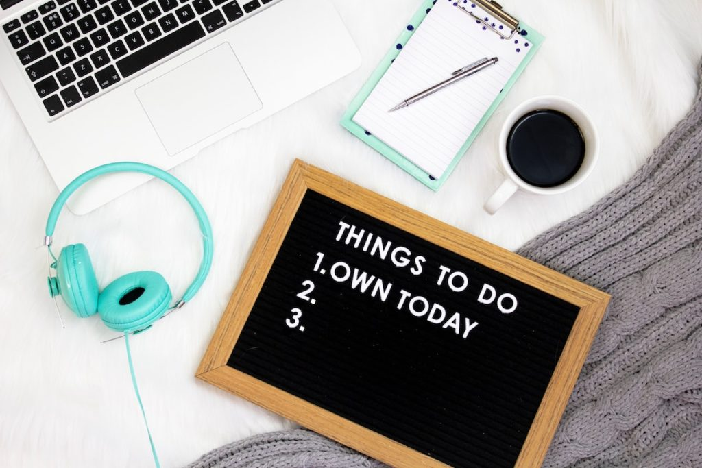 To Do own today